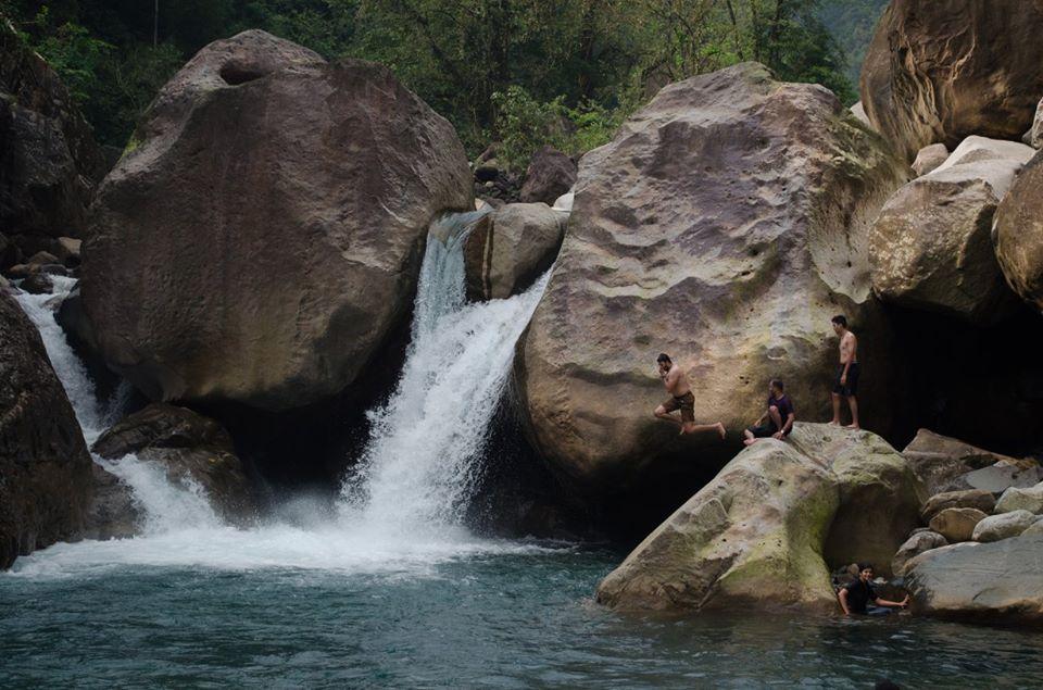 Must do things in Meghalaya