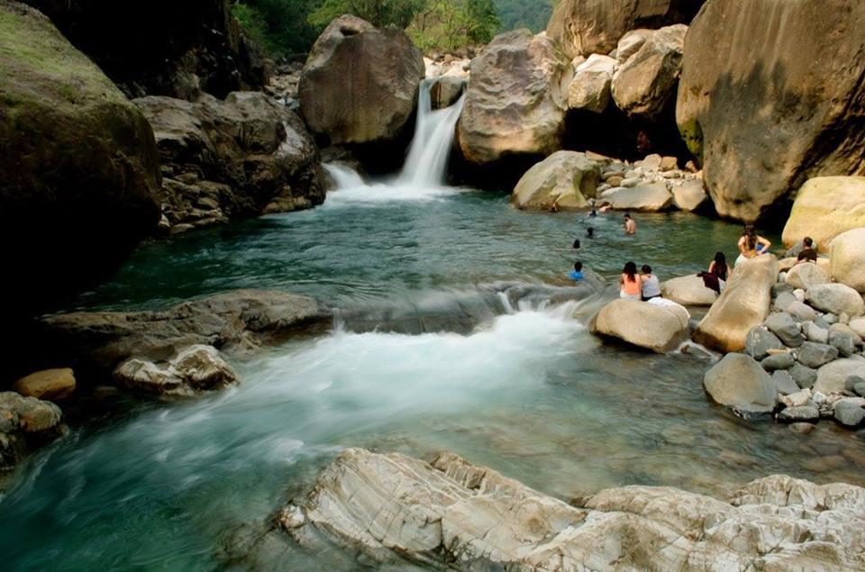 Non touristy spots in Meghalaya