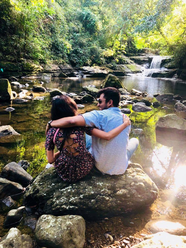 Best spots in Meghalaya