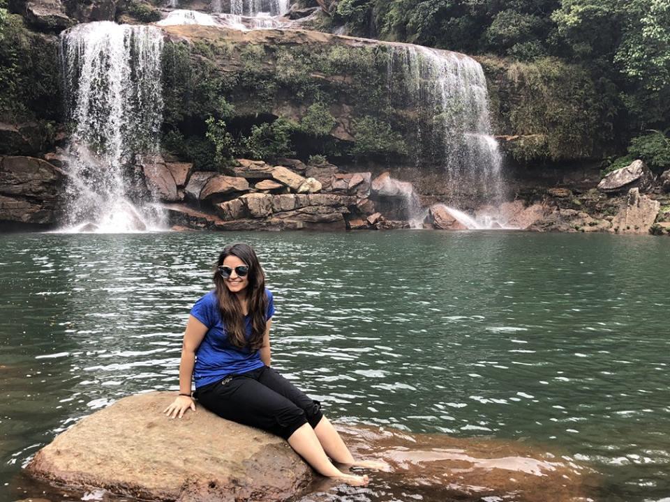 Top things to do in Meghalaya