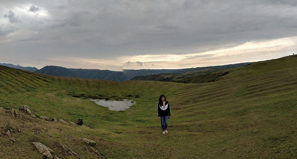 best places to see in Meghalaya
