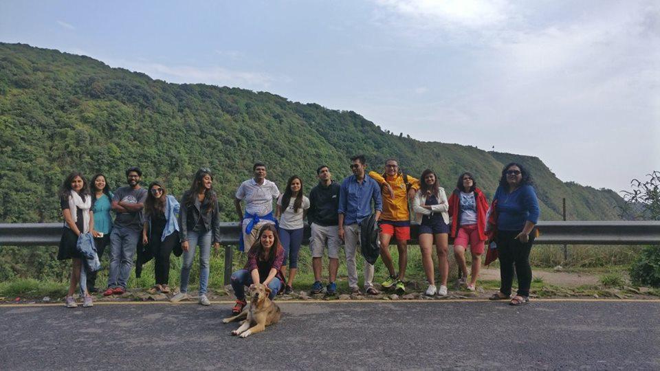 fun things to do in Meghalaya