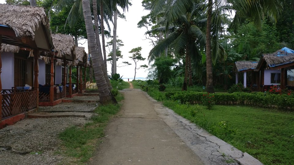 Andamans group trips