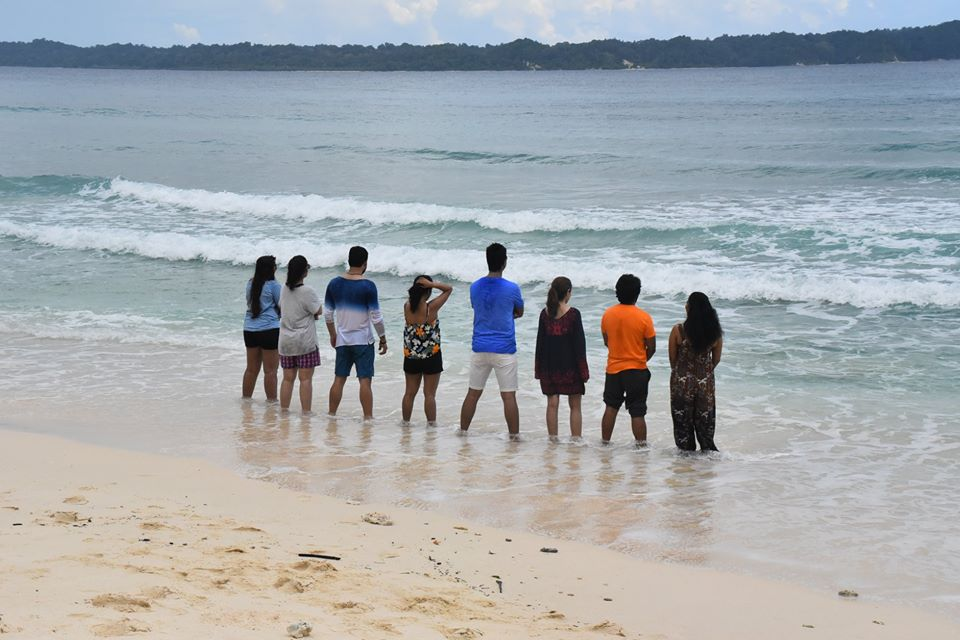 Andamans trip packages