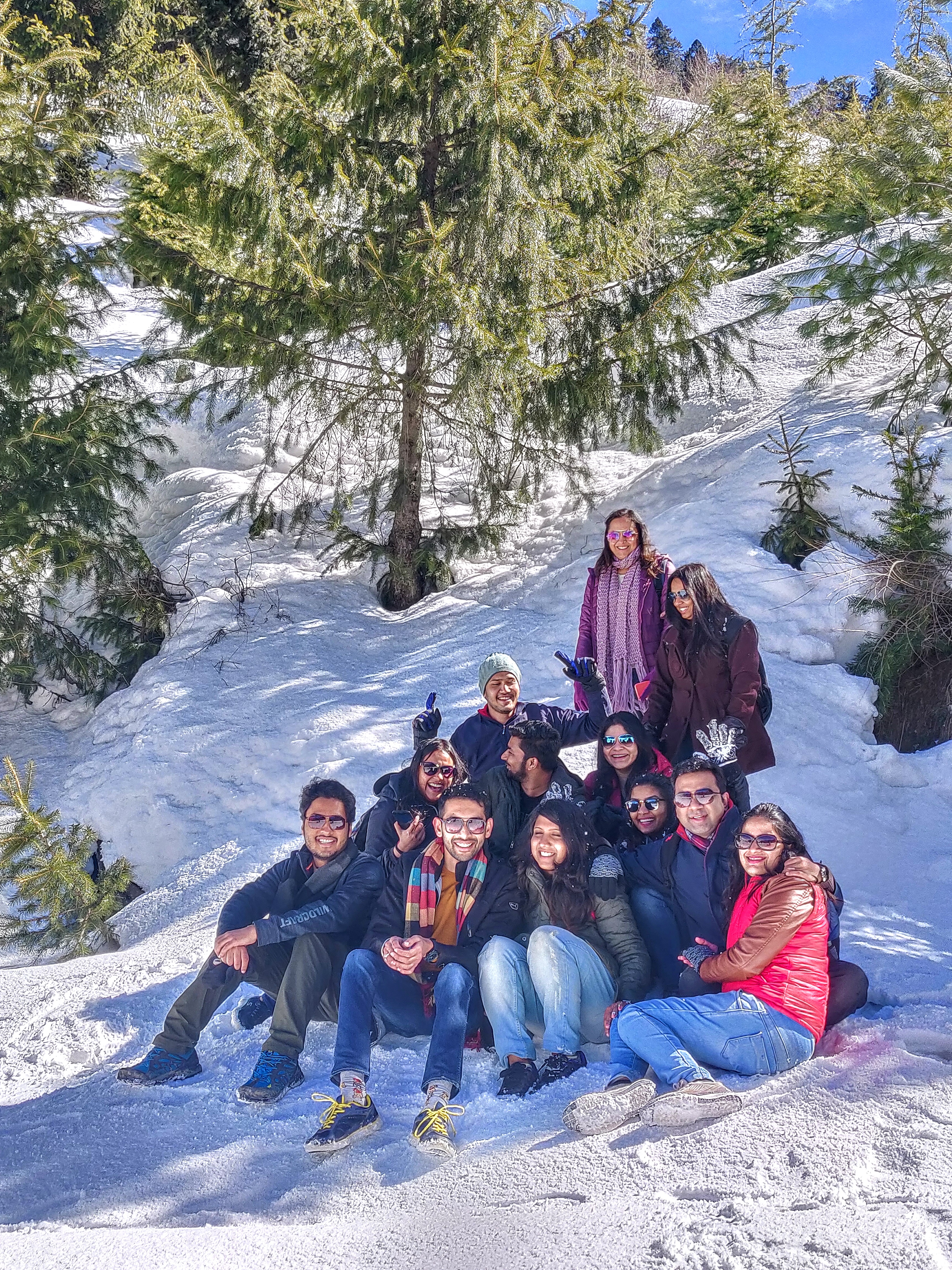 Things to do in Tirthan Valley Trip