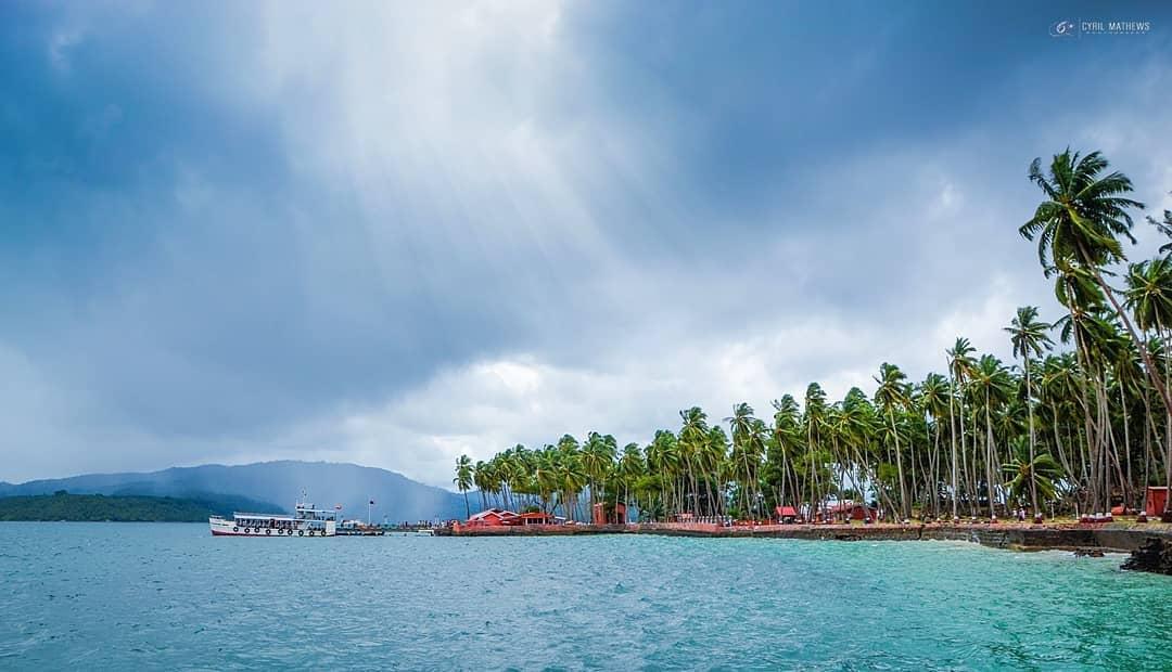Visit Andamans