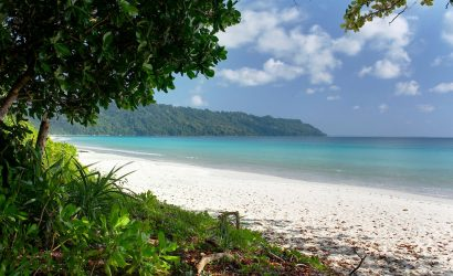 Must see places in Andamans