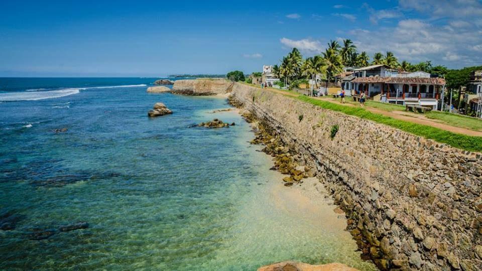 Sri Lanka group trips