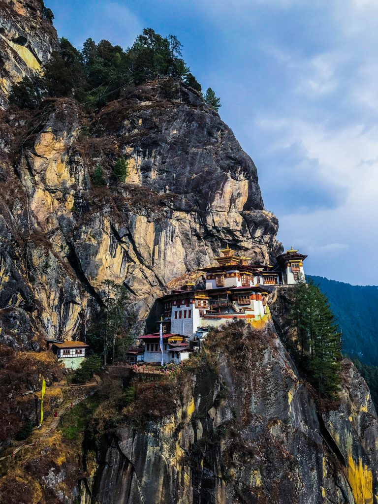 Things to carry: Bhutan March 2020