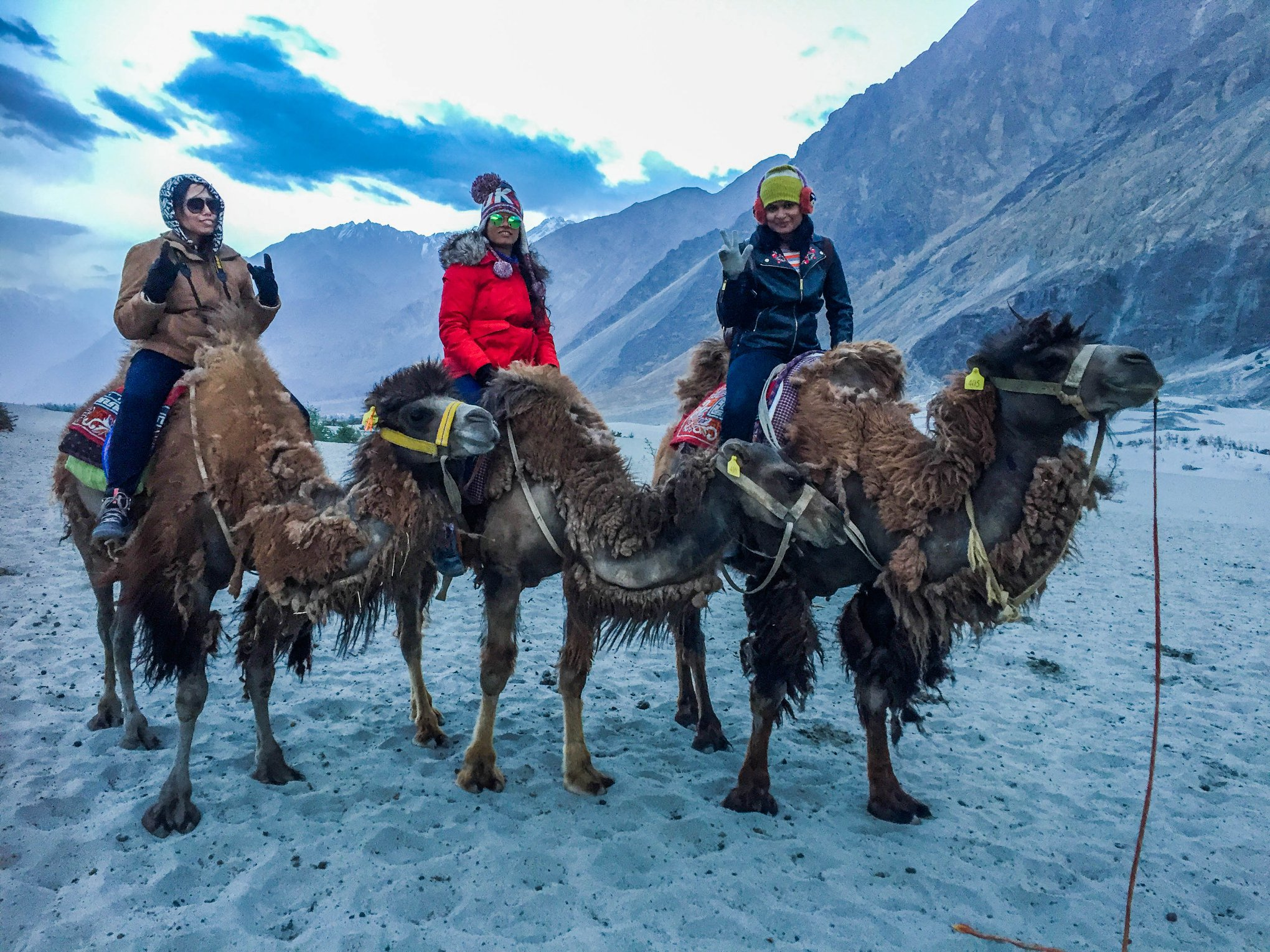 Best places in Ladakh