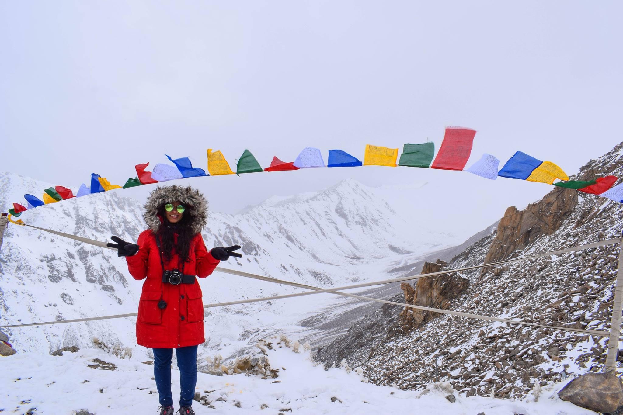 Best time to visit Ladakh