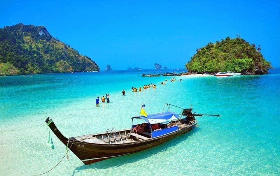 thailand must visit beaches