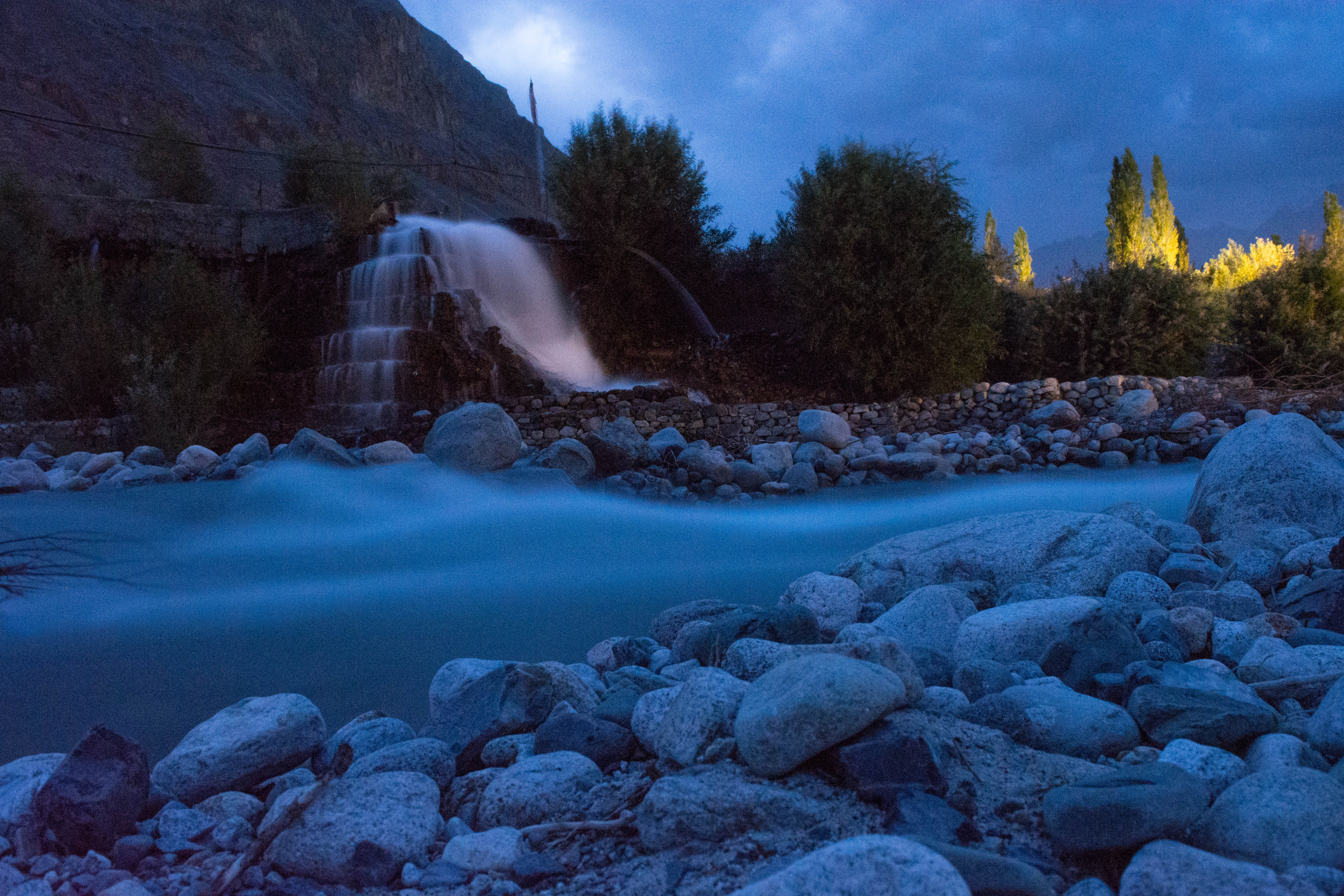 Top places to see in Ladakh