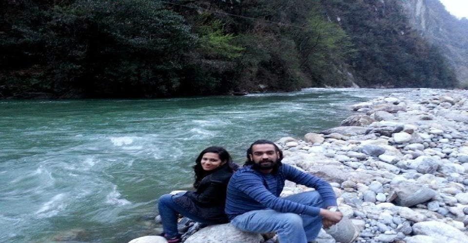 Trip to Sikkim
