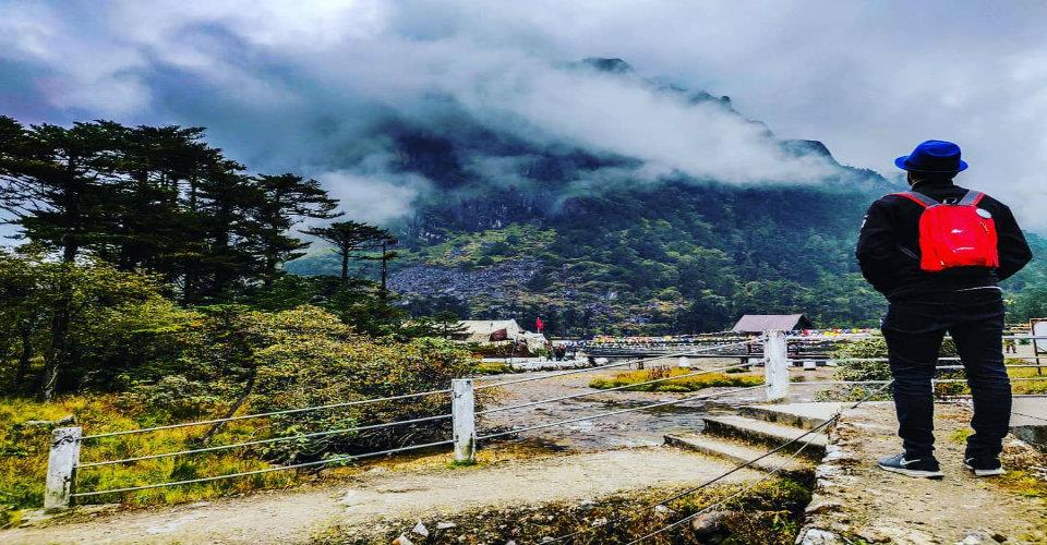 Travel in Tawang