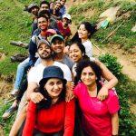 Himachal group trip