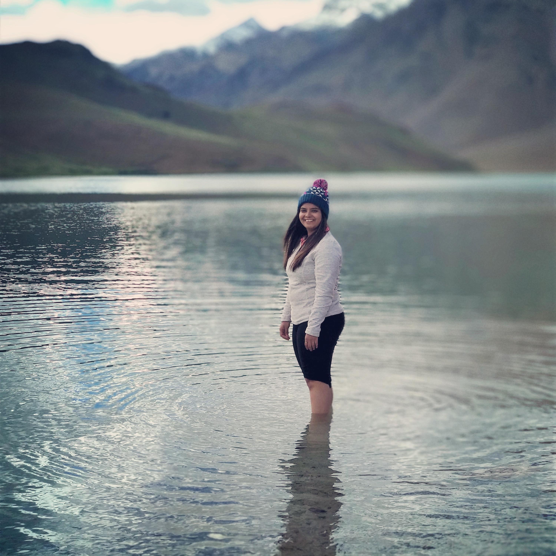 Spiti valley travel