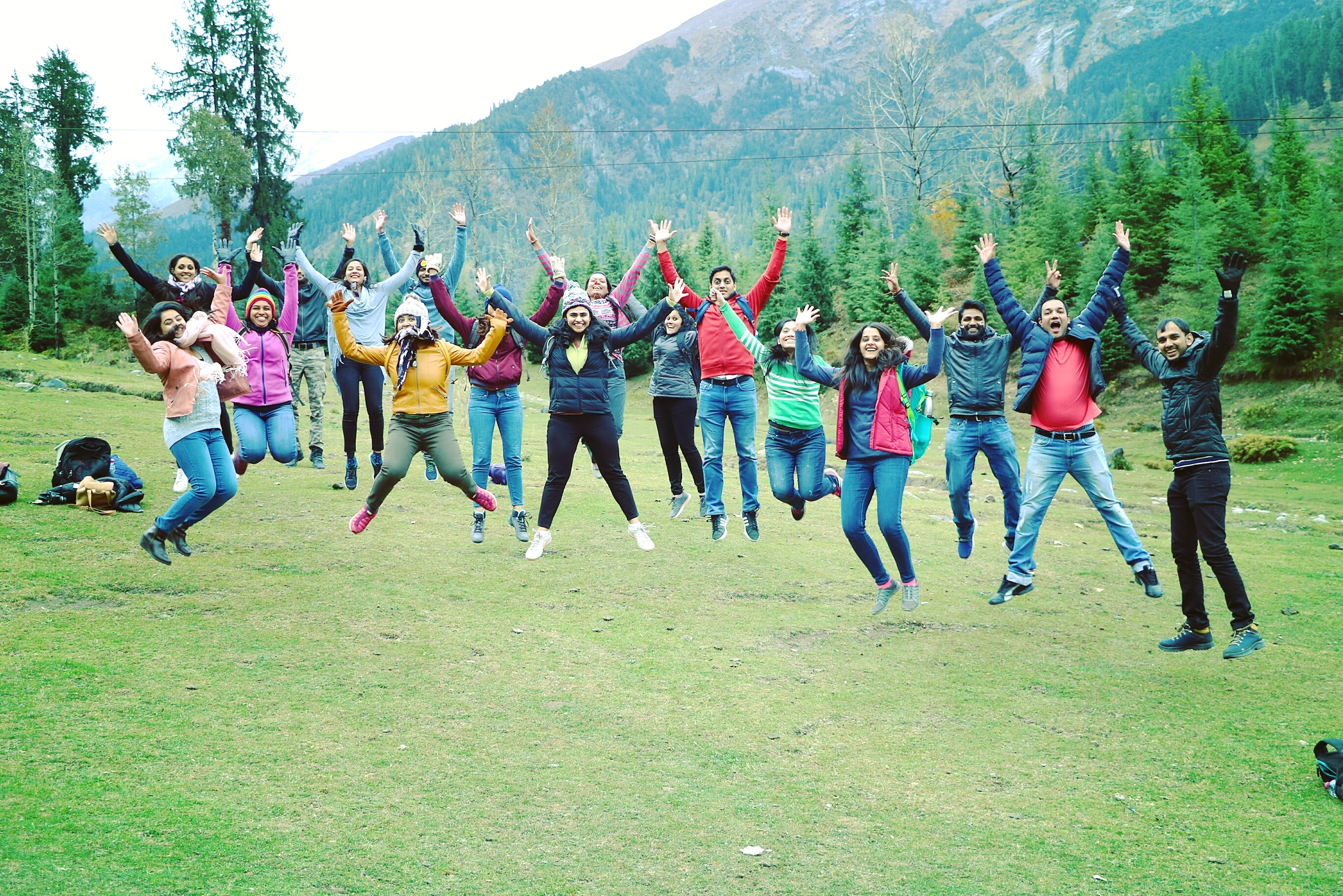 Places to see in Himachal