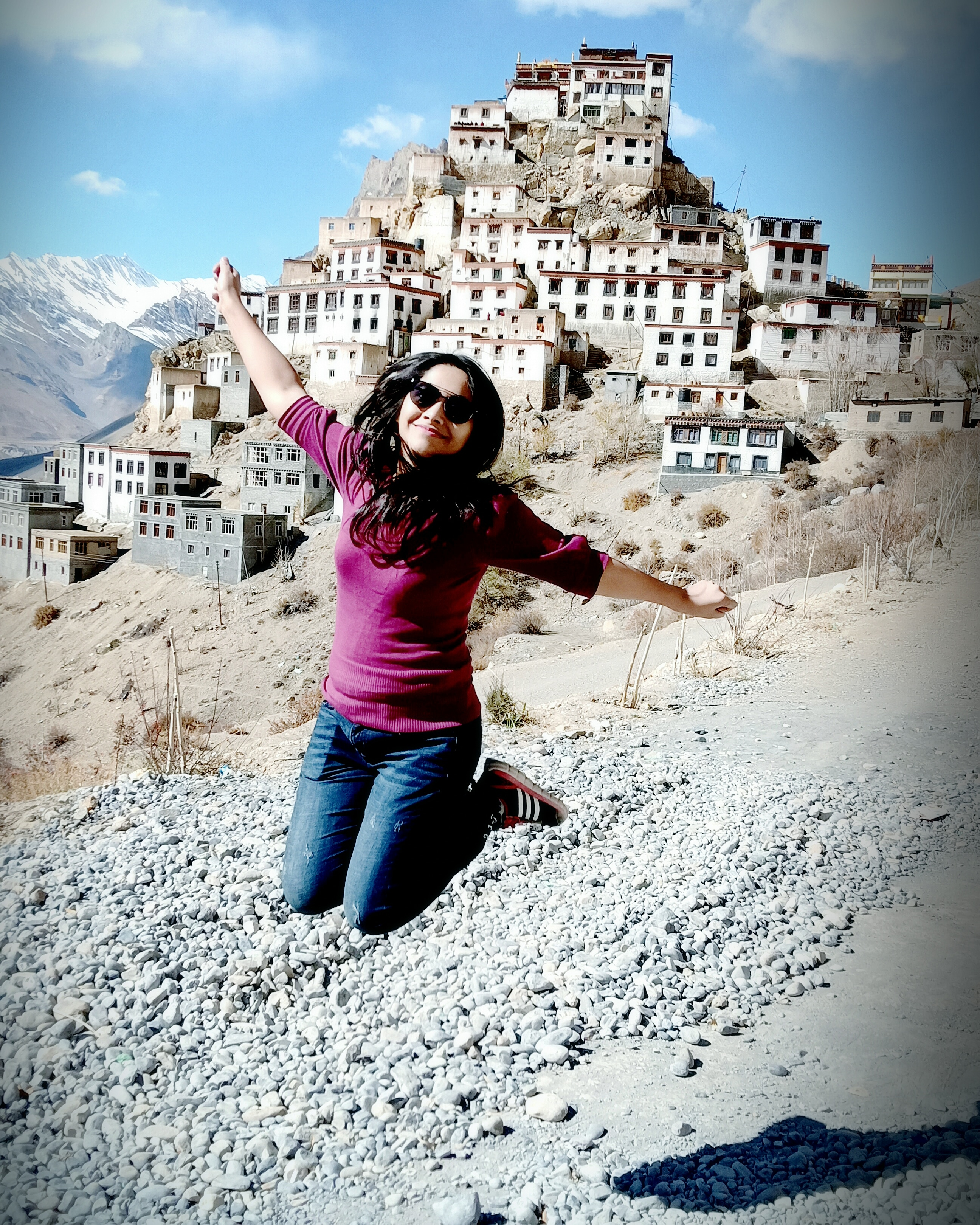 Places to see in Spiti Valley