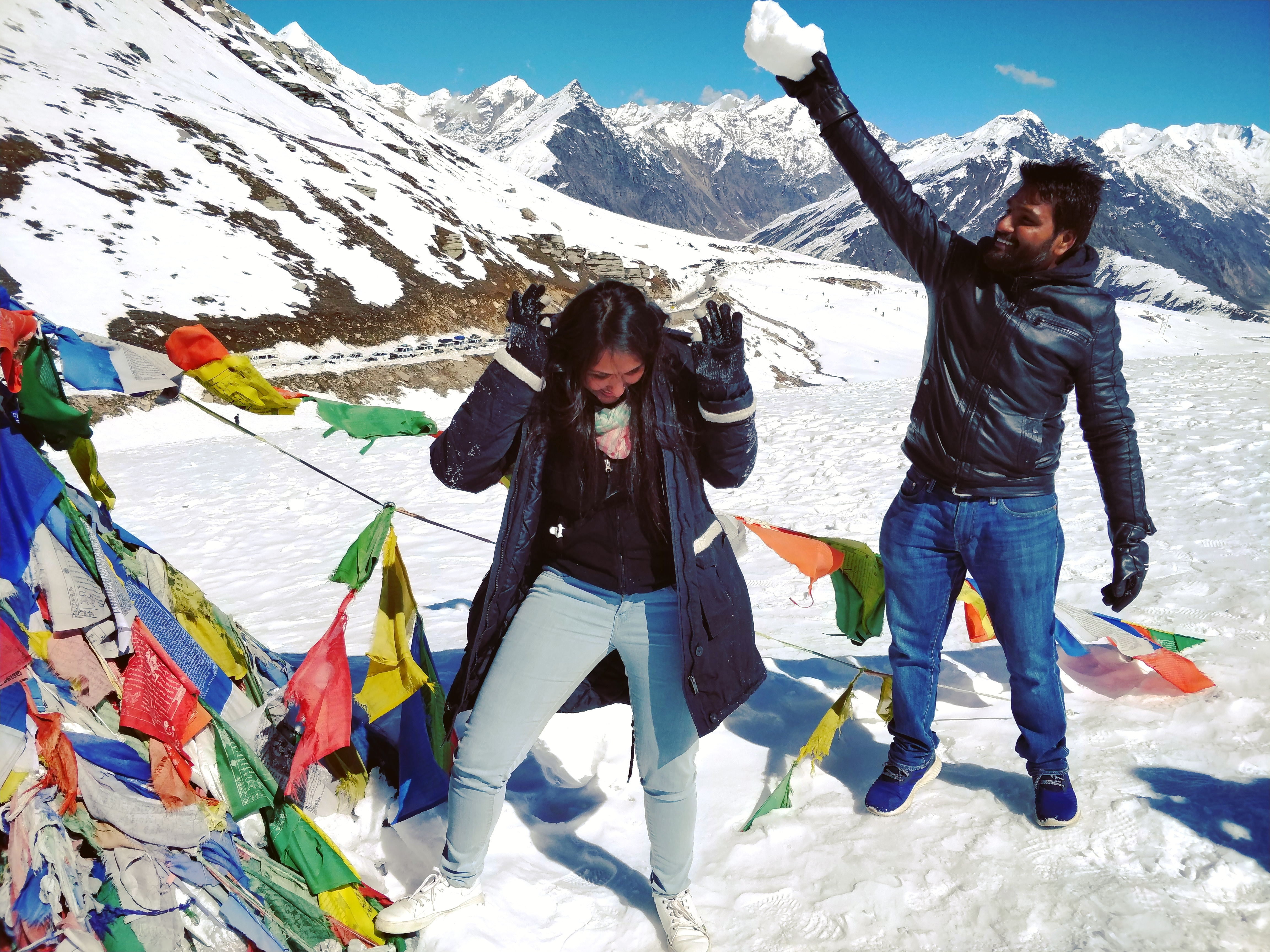 Best time to go to Spiti