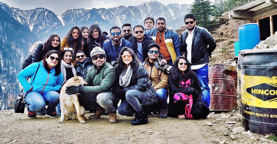 Tirthan Valley adventure