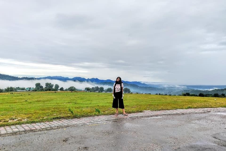 Things to do in Meghalaya