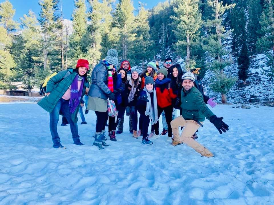 Best winter destinations in india