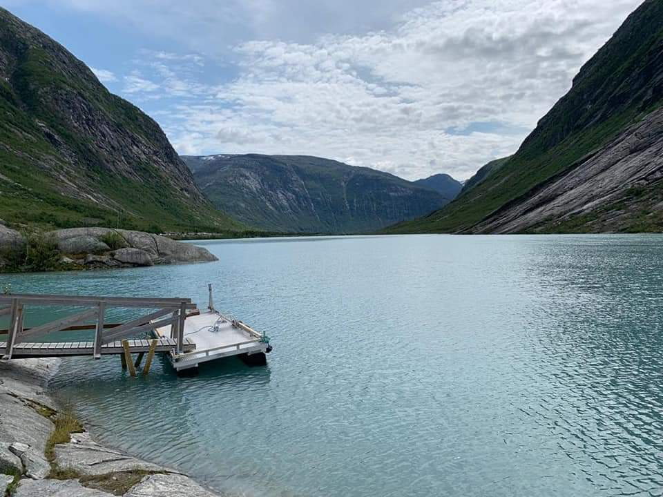 places to see in norway