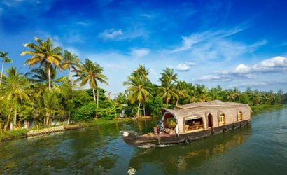 Kerela backwaters
