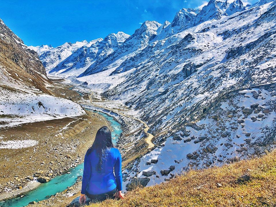 Visit Tirthan valley