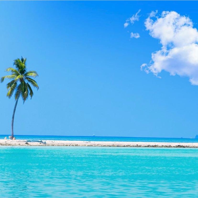 beach holiday ideas