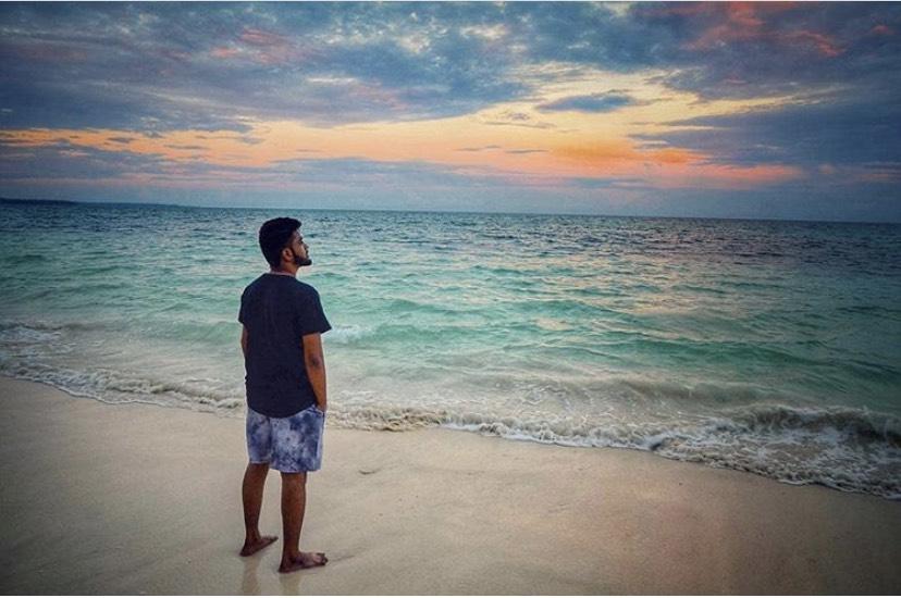 best beach locations