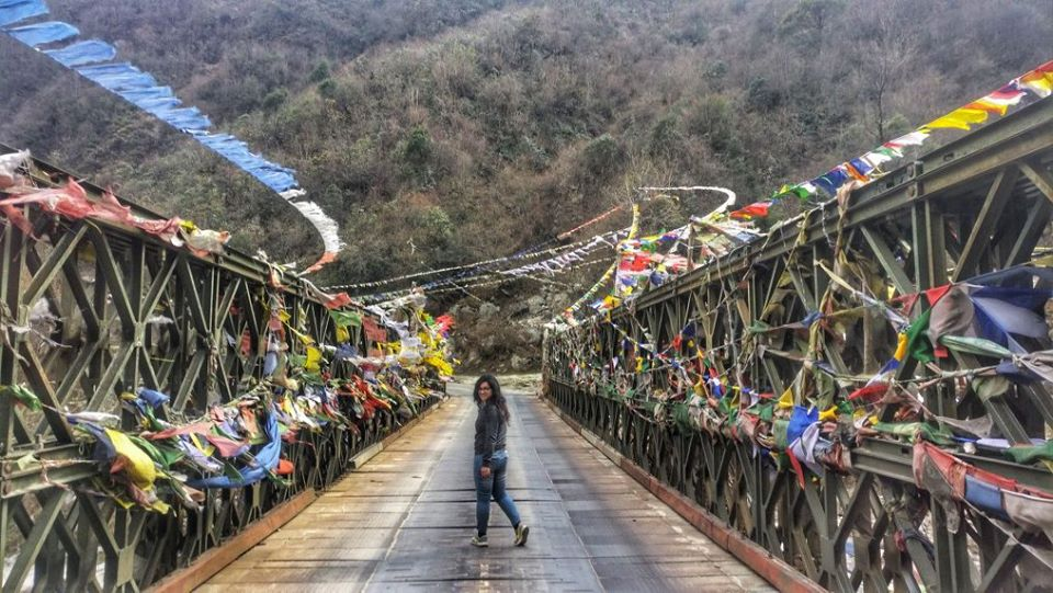 Things To Carry: Sikkim April 2021