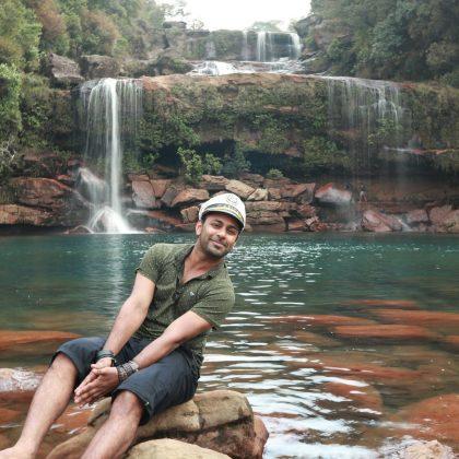 India's Best Waterfalls