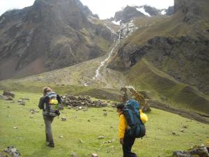 Vilcabamba Trek