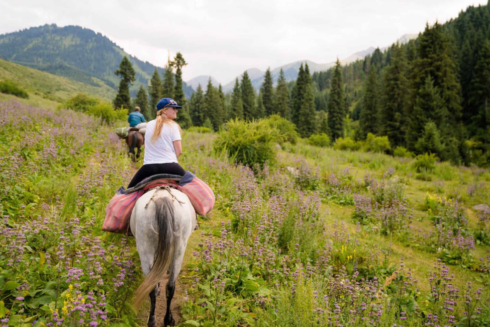 Top things to do in Kyrgyztan
