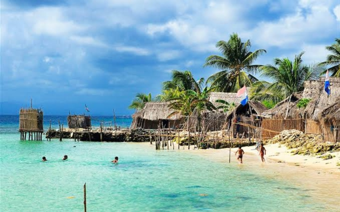 Best islands of the world