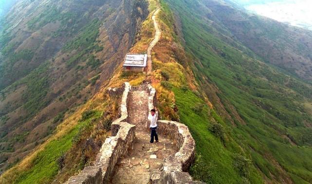 Maharashtra treks
