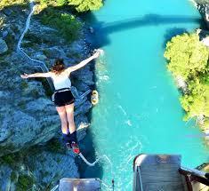 Best Bungee jump