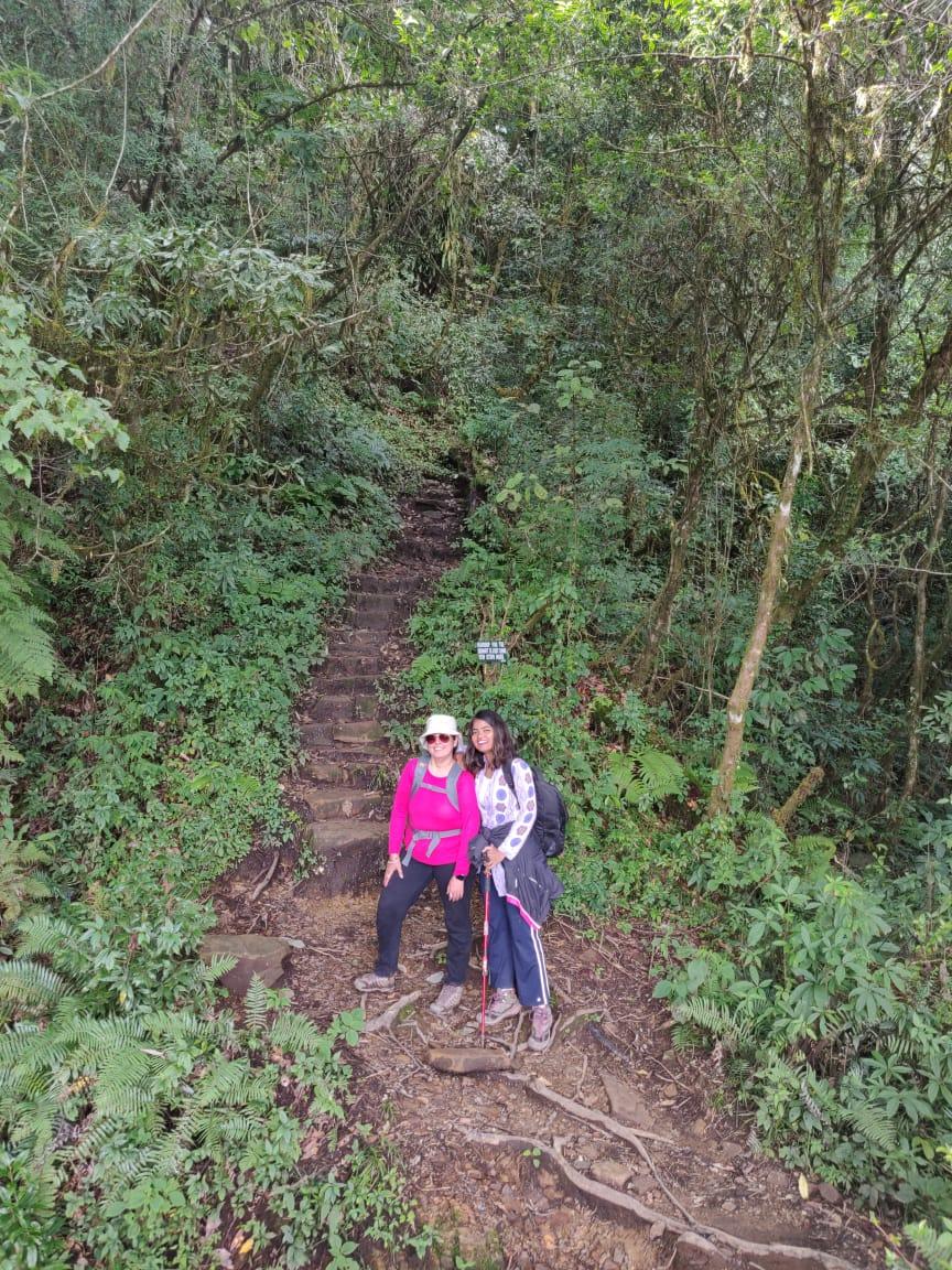 OHOT Nagaland