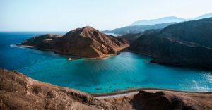 best beach in Egypt