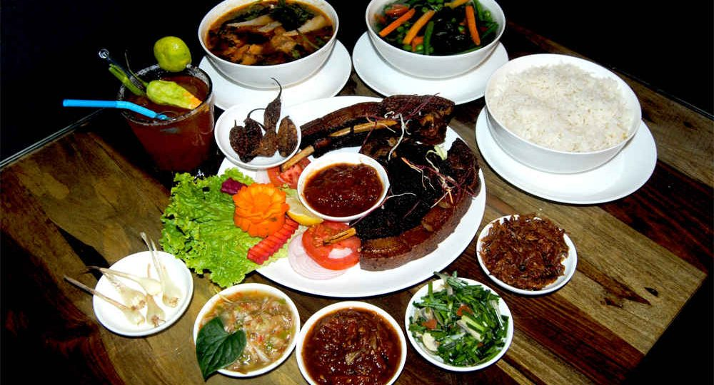 Six Must Try Dishes in Nagaland