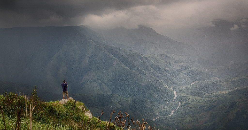 how to reach Shillong