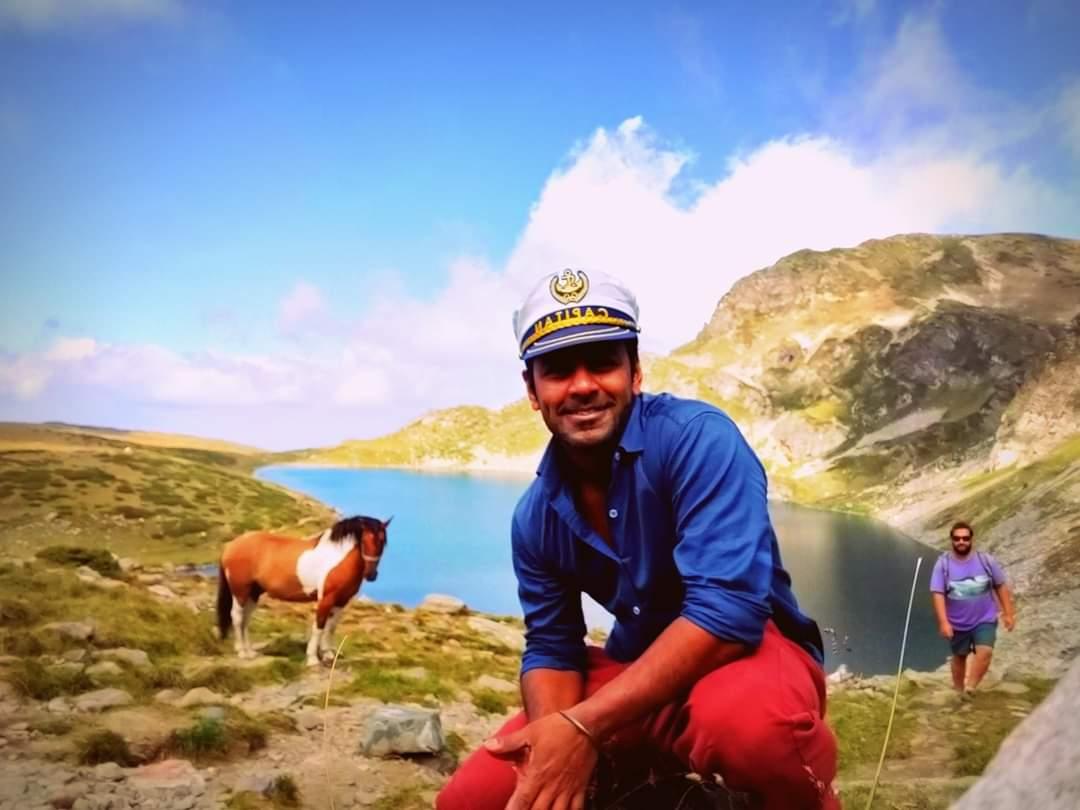 neeraj narayanan travels
