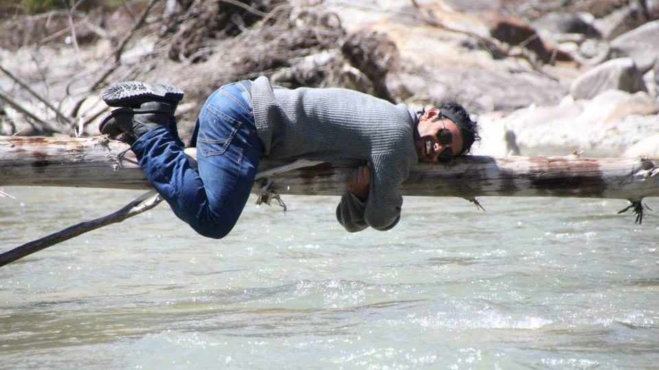 trip leader neeraj narayanan