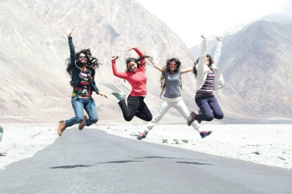 fun things to do in ladakh