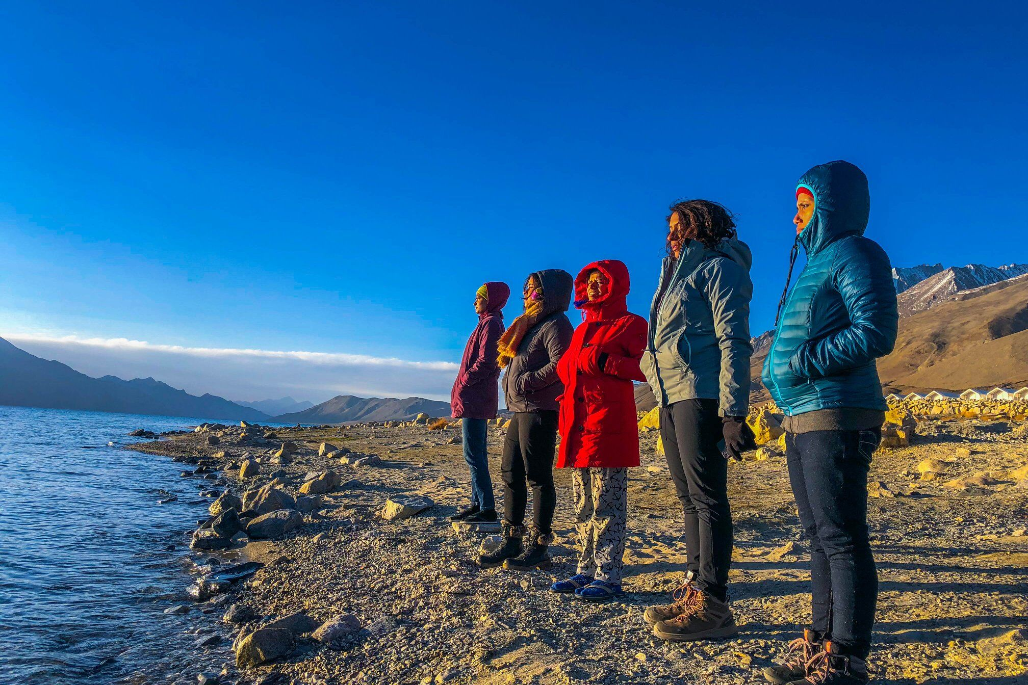 ladakh group trip