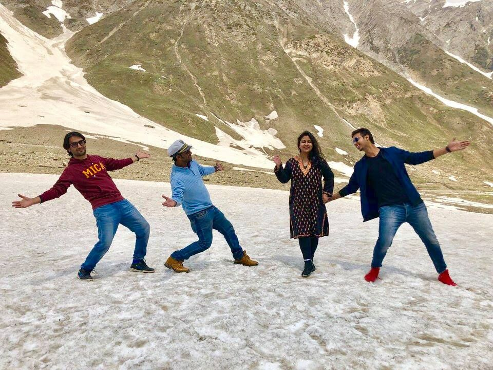 best pictures from ladakh
