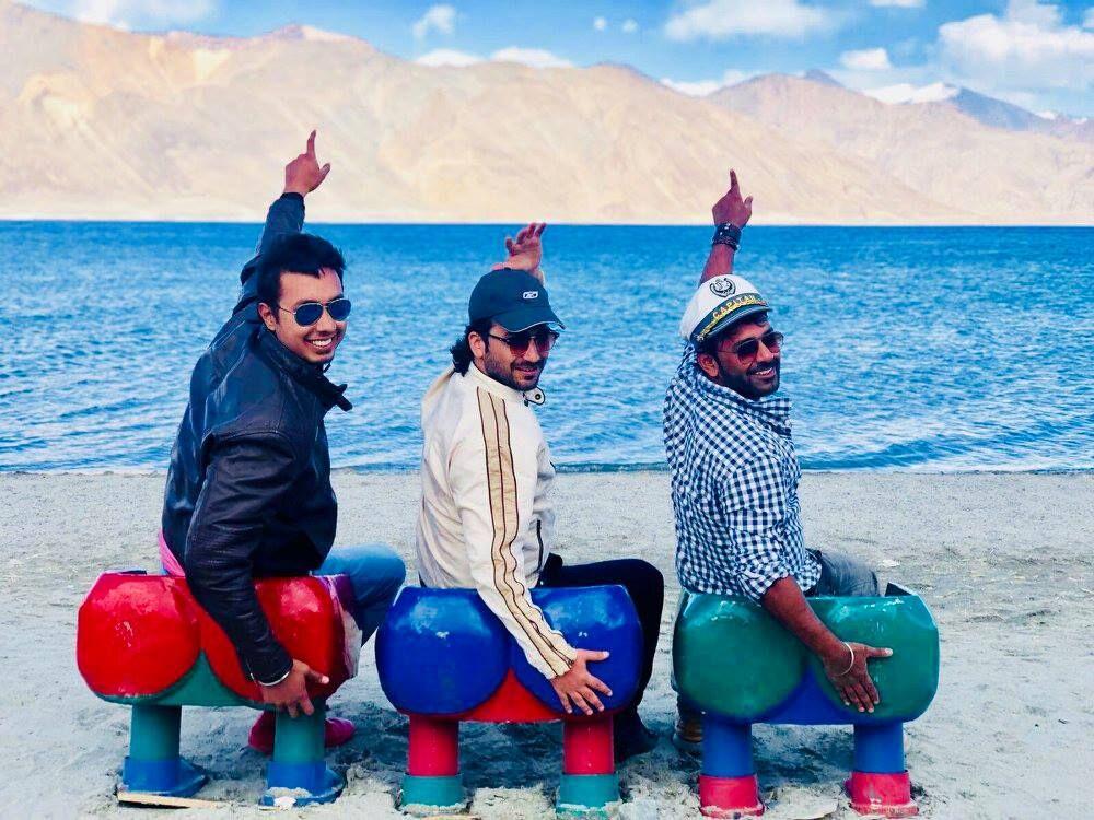activities in ladakh