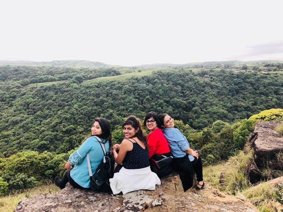 girls trips india